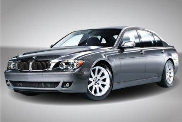 BMW Reapir Services